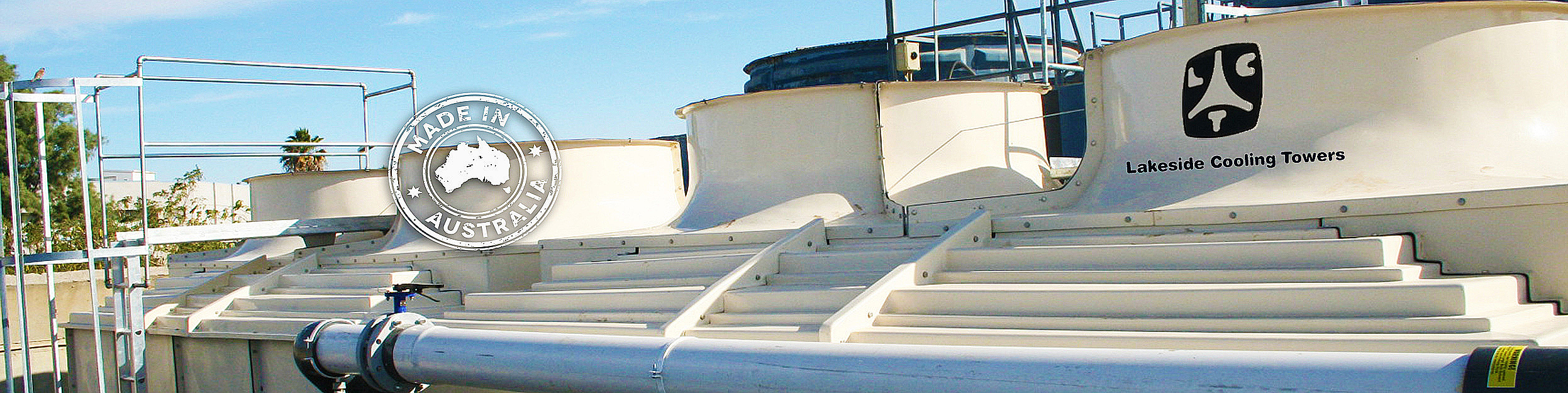 Lakeside Cooling Towers (Australasia) Pty Ltd