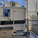 Puratos Australia - Flavour Essence Condenser Cooling Tower